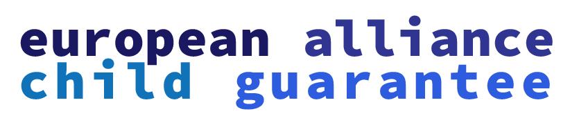 European Alliance Child Guarantee